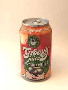 Fat Head's - Groovy Juice (12oz Can)